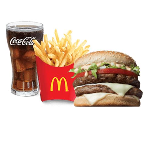 bid tasty mcdonald s big tasty meal