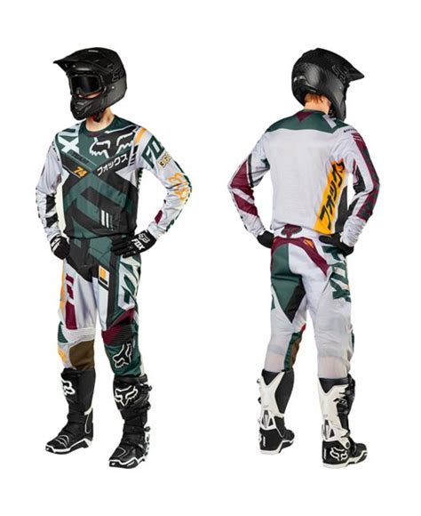 fox racing motocross gear boba fett limited edition motocross gear from fox racing
