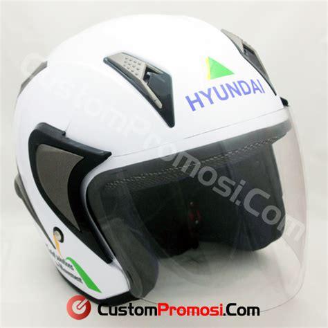 Visor Custom Paket Ganteng Helm helm custom nomor 151 cop half zona custom indonesia