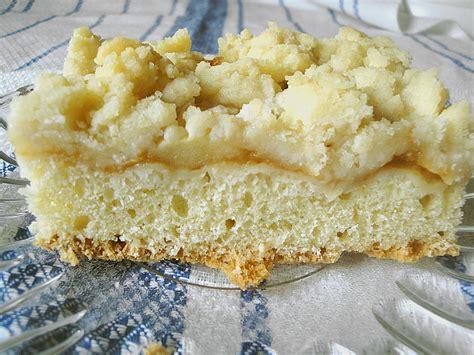 schneller kuchen oma marthas schneller kuchen rezept mit bild lila