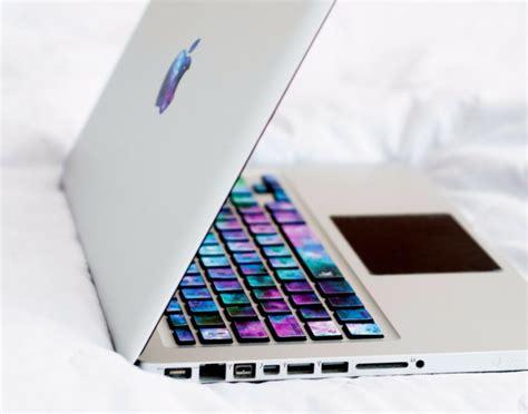 Aufkleber Macbook Tastatur by Universale Designer Macbook Sticker Von Keyshorts