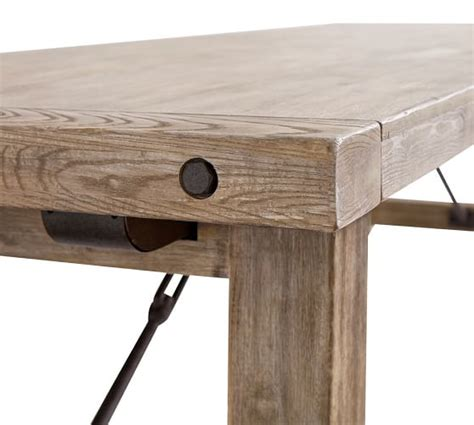 benchwright bench benchwright extending table bench dining set seadrift