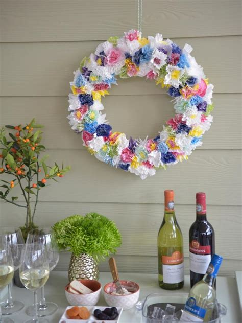 how to make a spring wreath for front door spring wreaths how to make a spring wreath for your