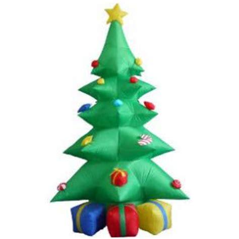 weihnachtsbaum aufblasbar tree stones finds