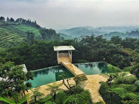 Villa G10 Bandung Indonesia Asia dulang resort resto lembang indonesia dulang resort