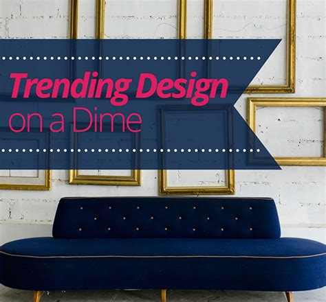 Decor On A Dime by Trending Design On A Dime