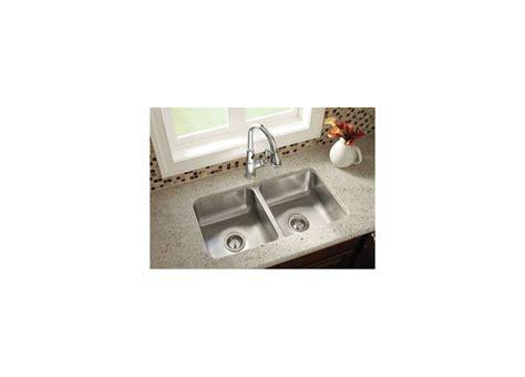 7185ec moen brantford series hands free kitchen faucet faucet com 7185ec in chrome by moen