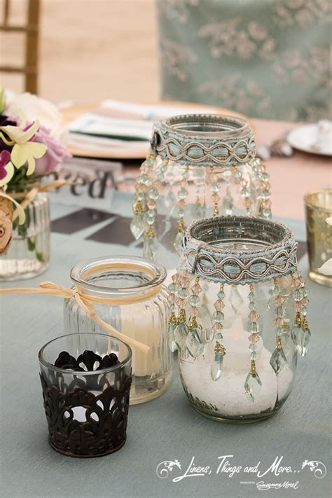 170 best images about Outdoor weddings & glass jar tea
