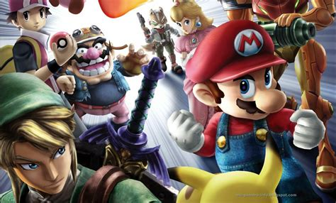 best nintendo characters wii reviews and info s mario and nintendo characters