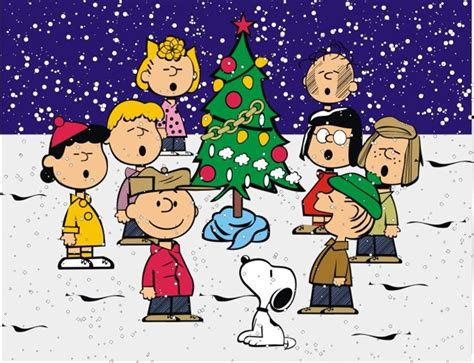peanuts animated christmas images quot a brown quot how i got my back