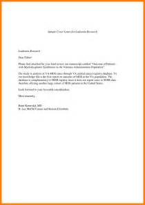 short email cover letter cover letter template short