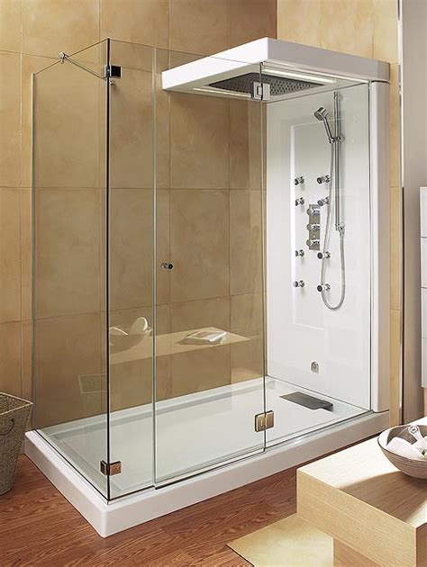 prefab bathtub small bathroom shower stalls