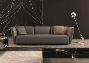 Leather Livingroom Furniture by Lounge Seymour By Minotti Design Rodolfo Dordoni