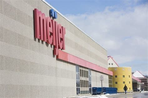 St Joseph County Indiana Property Tax Records Meijer To Get 500 000 Plus Property Tax Refund From St Joseph County Indiana