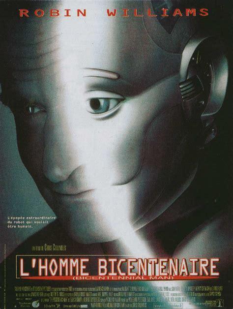 film robot humain l homme bicentenaire film 1999 allocin 233