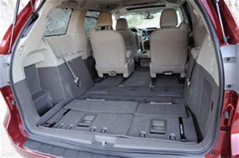 Toyota 4runner Captains Chairs Review 2011 Toyota Limited Autoblog