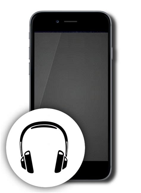 apple iphone 6s headphone repair