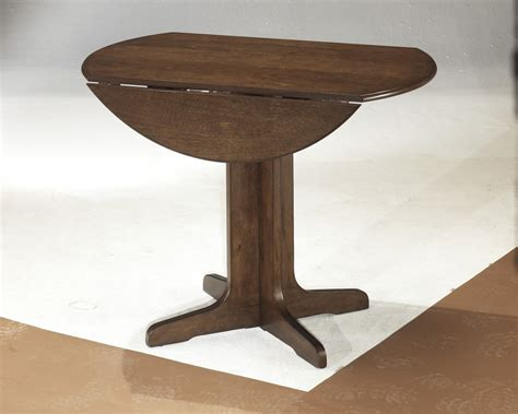 drop leaf dining table with leaves stuman round drop leaf table d293 15 tables home
