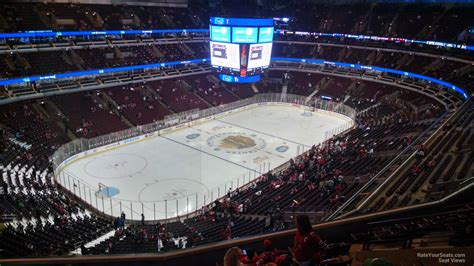 United Center Section 305 by United Center Section 305 Chicago Blackhawks