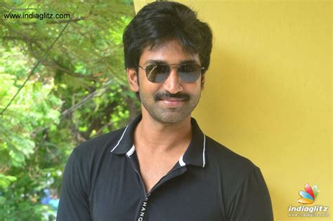 actor aadhi brother aadhi pinisetty bags an important bilingual telugu movie