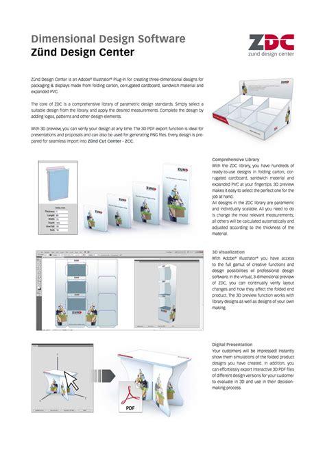zund design center crack brochures zund skandinavien aps