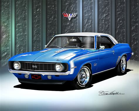 1969 camaro z28 blue 1969 z28 camaro dusk blue autos post