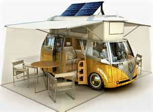 Mobile Home Awnings For Sale Life On Wheels 15 Offbeat Amp Awesome Rolling Homes Webecoist