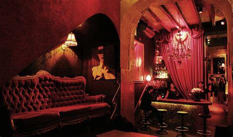 Burlesque Bedroom Decor bars clubs in mallorca d 237 the mallorca guide