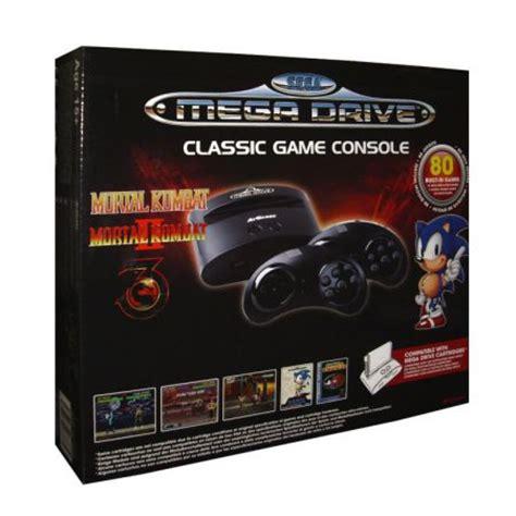 console sega mega drive retro gaming 187 sega 187 megadrive