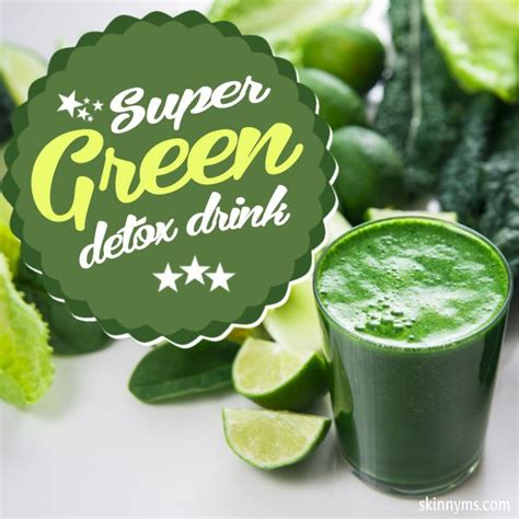 Parsley Green Smoothie Detox by Detox Green Juice Recipe