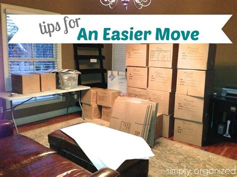 moving tips and tricks from a professional organizer 20 best moving organization tips images on pinterest
