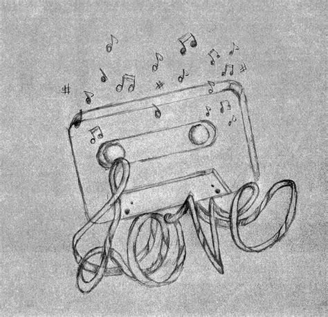 cassette tattoo designs cassette by rosesboned on deviantart