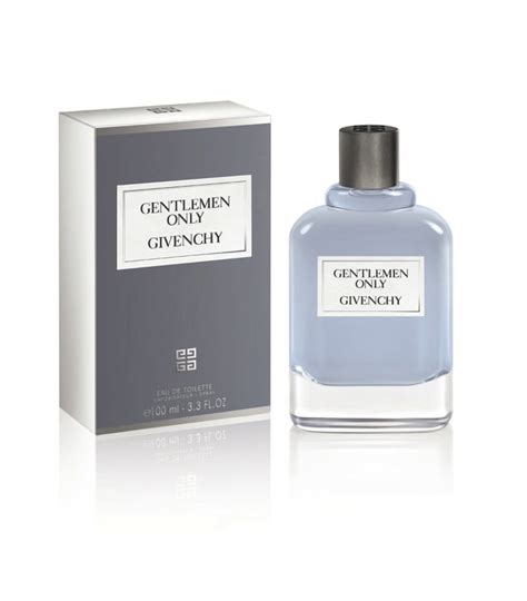 Givenchy Gentleman Only Limited Edition Edt Fraiche 100ml Parfum Pria gentlemen only by givenchy design