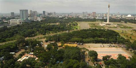 jejak langkah  karya  gubernur jakarta merdekacom