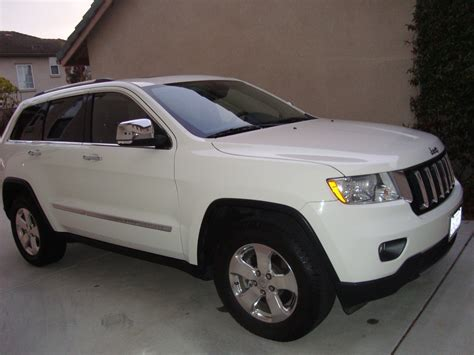 2011 Jeep Grand Limited For Sale 2011 Jeep Grand Pictures Cargurus