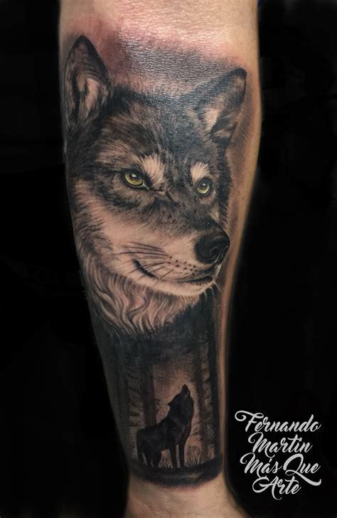 pro black tattoos fernando martin que arte valladolid realismo