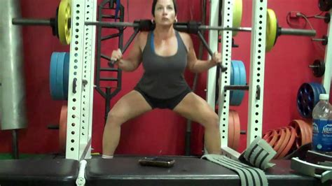 top squat bar 7 weeks post op form work w top squat bar attachment aug