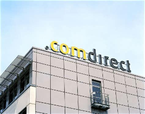 comdirect bank berlin best german bank account overview comparison