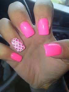 new option 2015 for acrylic nails style fashionip