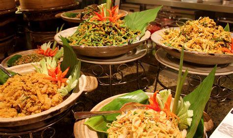 journey break fast   feast  padang salero