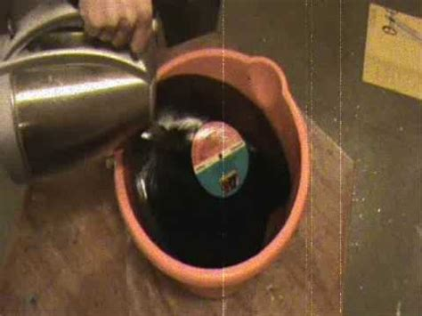How To Remove Yourself From Records How To Make Your Own Record Vinyl Lp Bowl Bowls