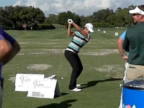 yani tseng golf swing yani tseng golf swing youtube