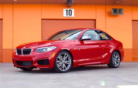 Bmw M235i Drive 2014 Bmw M235i Coupe Driving