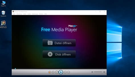 how to play dvds blu rays on windows 10 even without a dvd drive