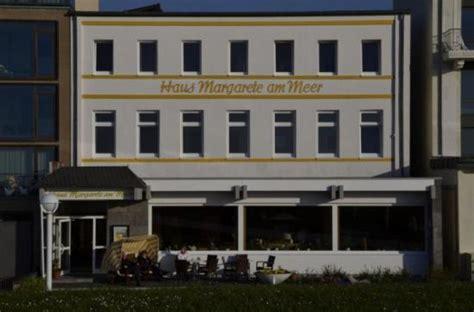 hotel haus norderney hotel haus margarete am meer norderney germany