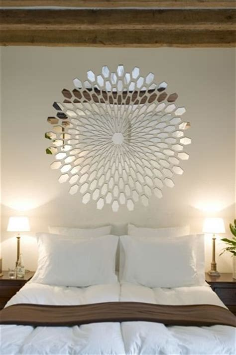 diy wall decor ideas for bedroom 21 ideas para decorar con espejos