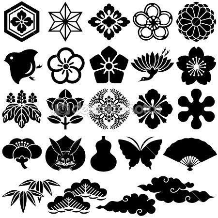 imagenes simbolos japoneses 17 mejores ideas sobre s 237 mbolos de tatuaje japoneses en