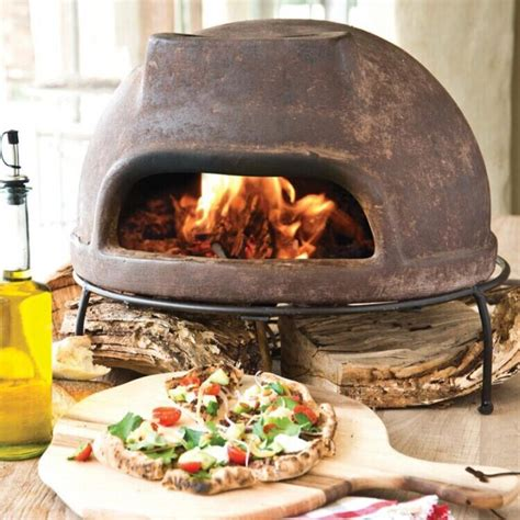 Cheminee Caillau by Outdoor Clay Pizza Oven Seller Item Buy Pizza Oven