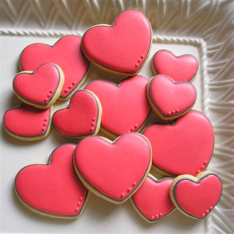 how to make valentines cookies sugar sweet envelope and note