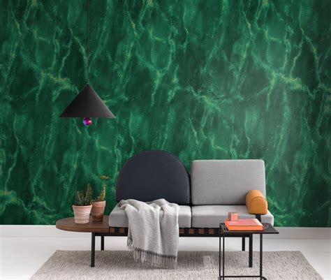 jade wallpaper for walls magic marble jade green wallpaper and wall mural mr
